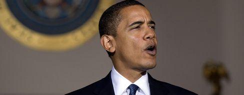 """US-Präsident Obama: """"Keine Botschaft des Protektionismus senden"""""""