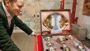 Brandenburg stützt Historiker im Streit mit Georg Friedrich Prinz von Preußen