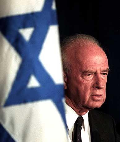 Mordopfer Rabin