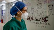 Wuhan korrigiert Zahl der Todesfälle um 50 Prozent nach oben