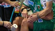Gericht erkennt Meniskusschaden als Berufskrankheit bei Handballern an
