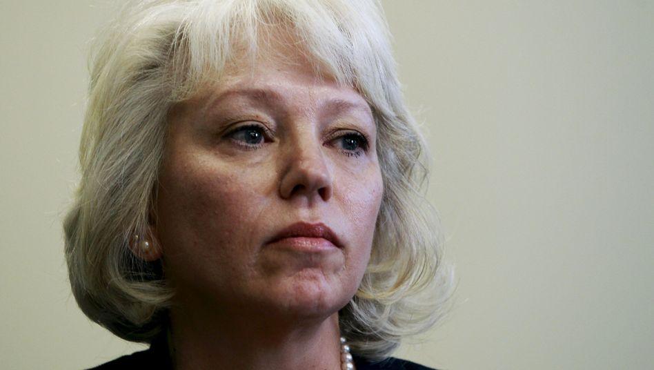 """Ex-US-Todeskandidatin Milke: """"Elektrischer Stuhl oder Giftspritze?"""""""