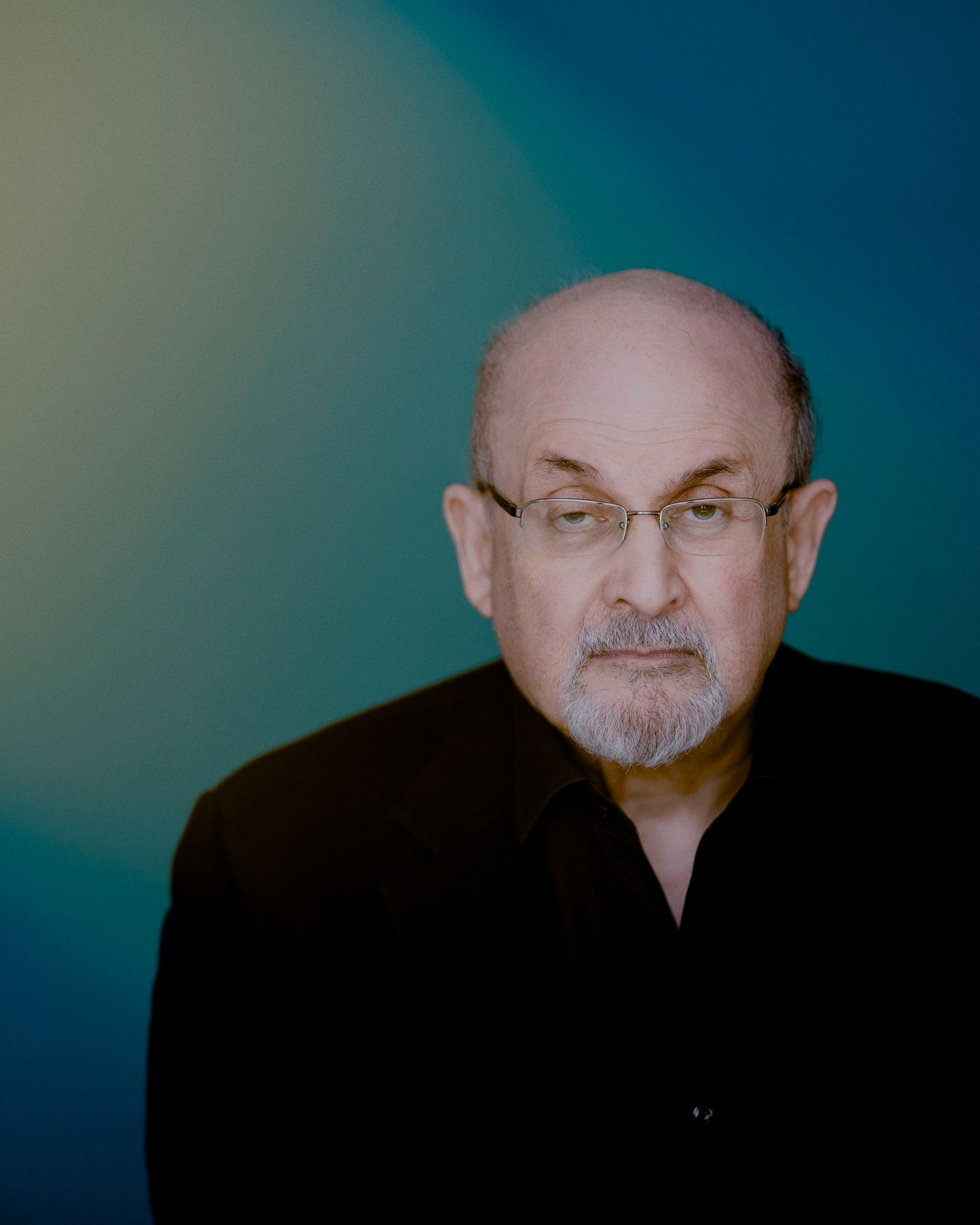 Salman Rushdie: ?I am stupidly optimistic ? it got me through those bad years?. Despite the obstacles thrown his way, the novelist remains indestructible. He talks about strong women, ?moral censorship? and the ?great wound? of his life.