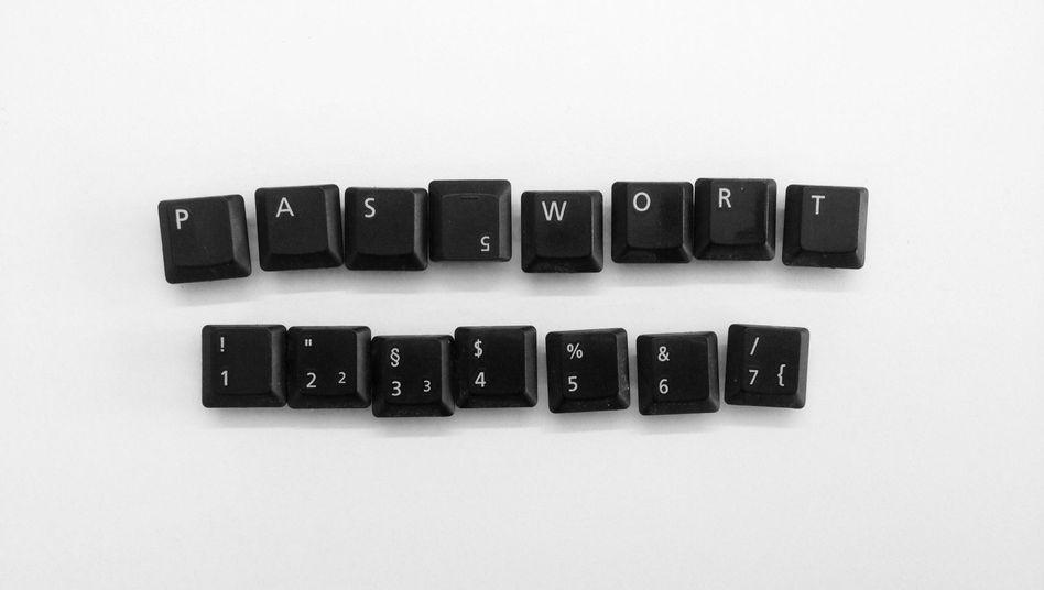 Erinnerung an den Passwortwechsel: Lieber öfter mal ein neues Kennwort
