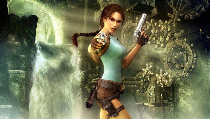 """20 Jahre """"Tomb Raider"""": So hat sich Lara Croft verändert"""