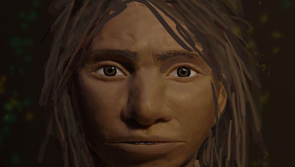 Denisova-Teenager: Die Urmenschen lebten in Ostasien
