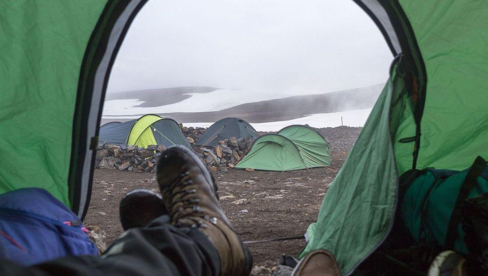 Islandurlaub: Tipps zum Geld sparen