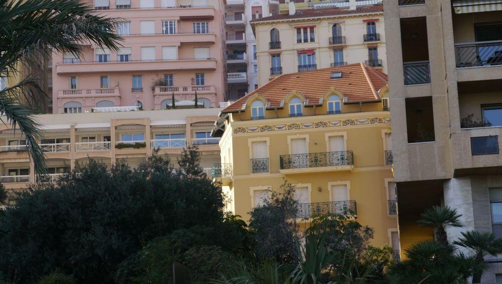 Französische Riviera: Diktatoren-Villen im Angebot
