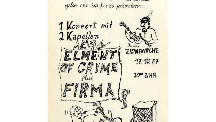 Subkultur: Faschismus made in DDR