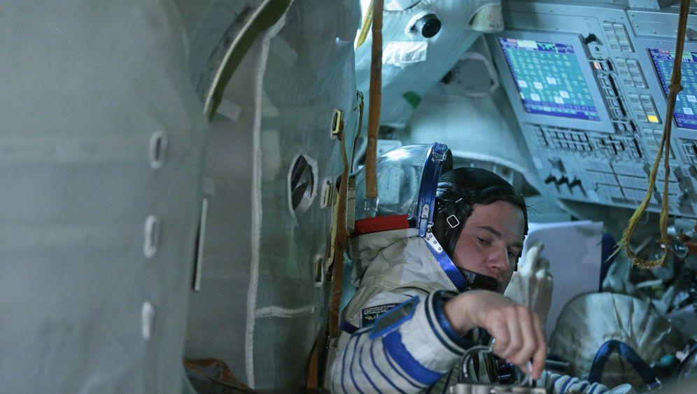 Kosmische Strahlung: Russlands Raumfahrt
