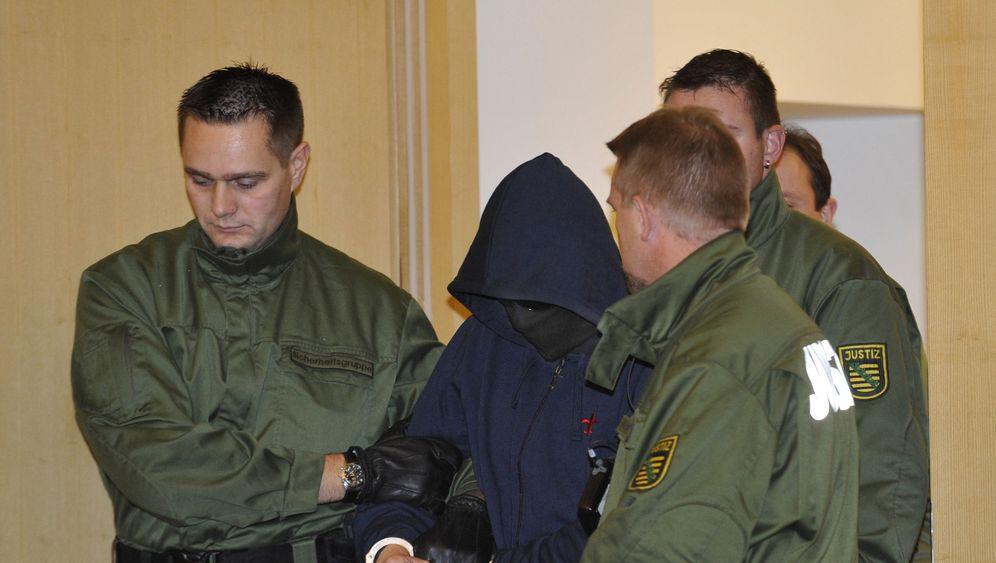 Marwa-Prozess: Höchststrafe für Alex W.