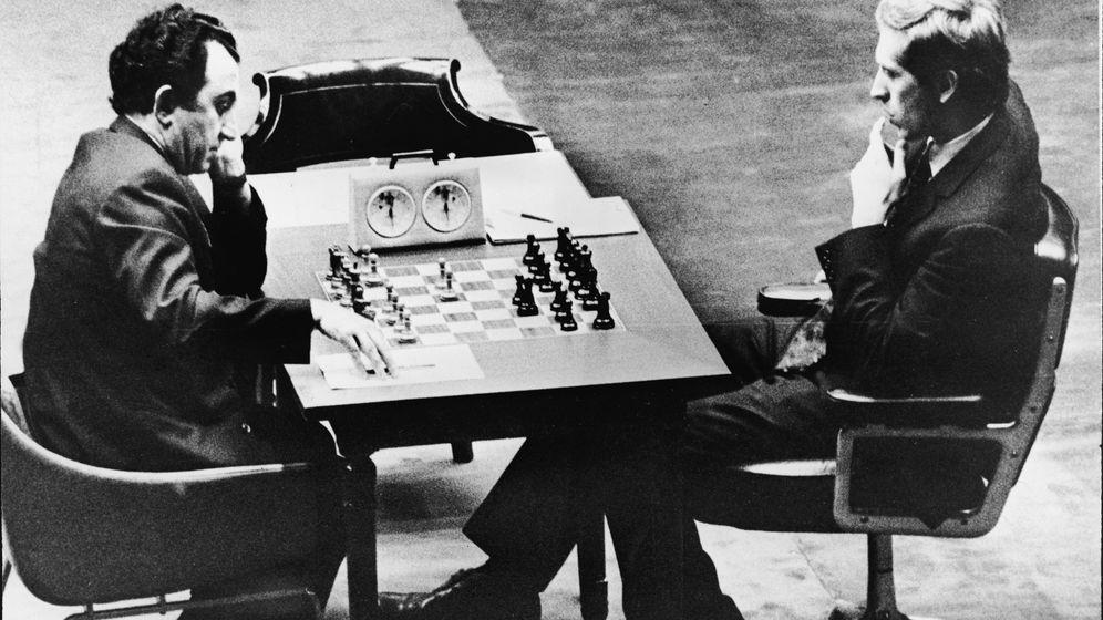 Bobby Fischer: Das Leben eines Schachgenies