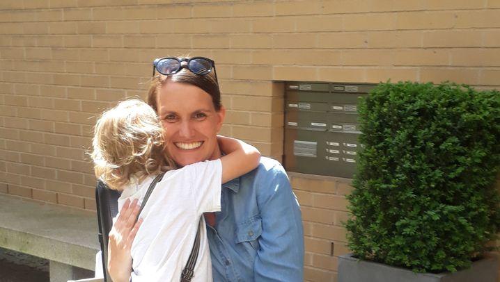 """Elternblogs: """"Wir sind eine ganz normale Familie"""""""