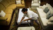 Wo 70 Prozent der Hausangestellten ihre Arbeit verloren haben