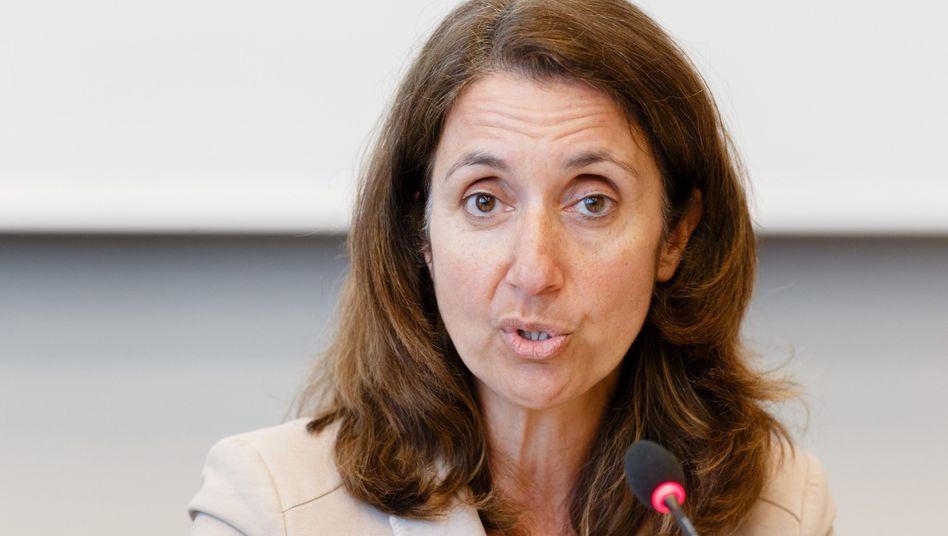 """Übergriffe an Silvester in Köln: Maas spricht von """"neuer Dimension organisierter Kriminalität"""""""