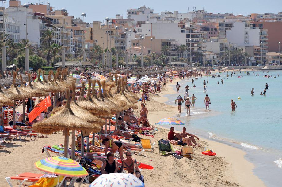 Mallorca Hotels Schließen