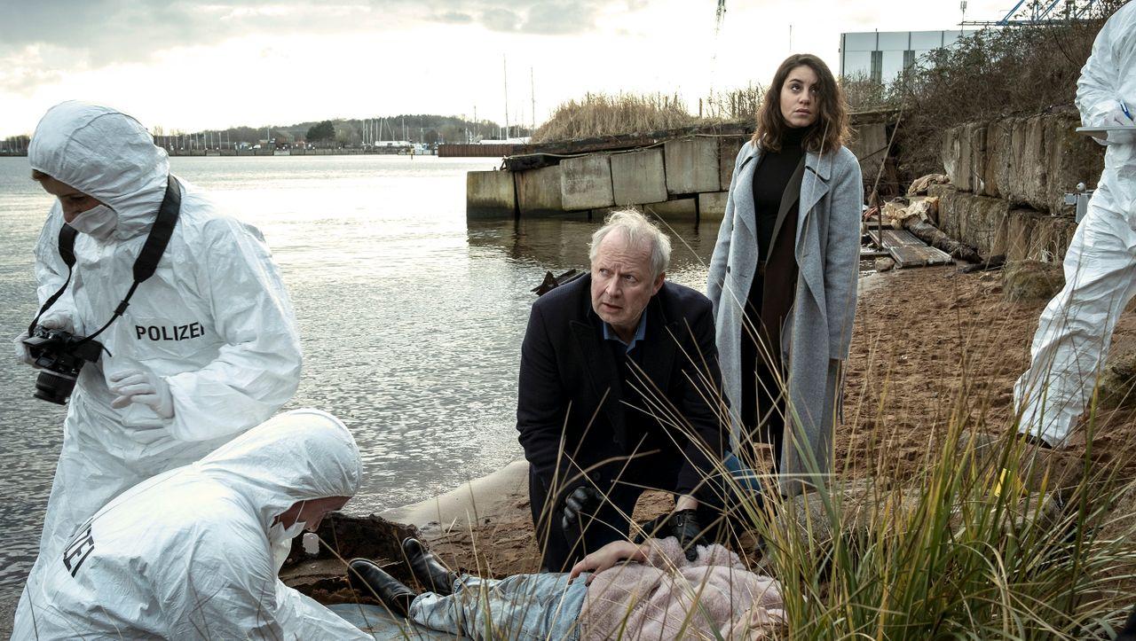 ARD-Sonntagskrimi: Der Kieler »Tatort« im Schnellcheck - DER SPIEGEL