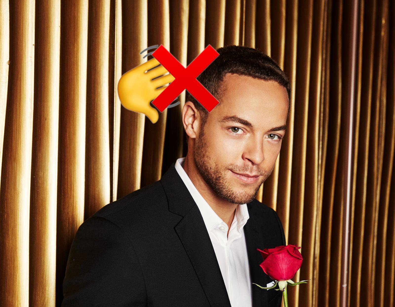 RTL-«Bachelor» Andrej Mangold