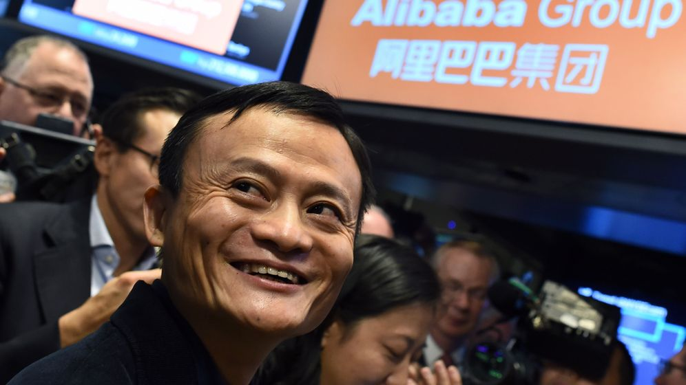 Jack Ma: Der Mann hinter der Legende von Alibaba