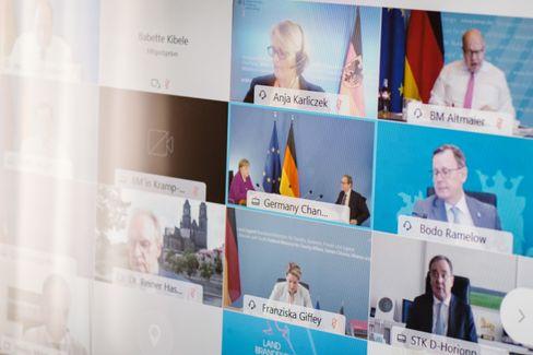 Bund-Länder-Videoschalte am 3. März