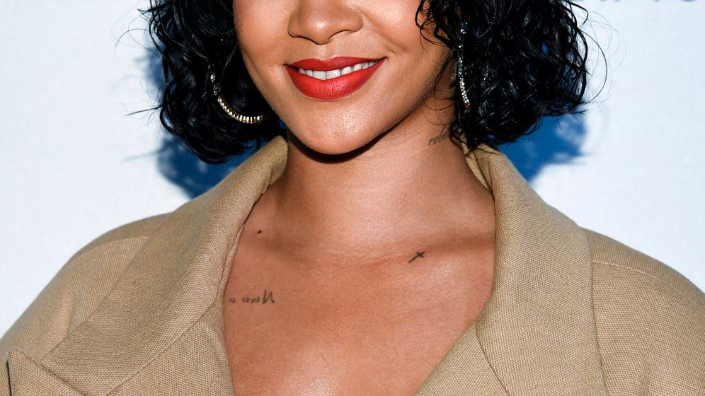 Rihannas Reaktion auf Fat-Shaming: Vorbildlich