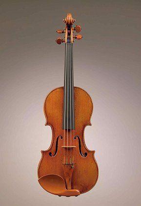 Stradivari-Geige: Geheimnis des besonderen Klangs gelüftet?