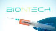 Das sagt Biontech zum Stand der Impfstoff-Entwicklung
