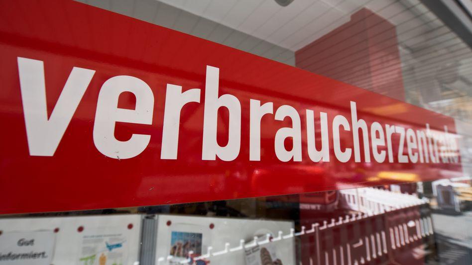 Verbraucherzentrale Hessen in Frankfurt: Geld überwiesen, angeblicher Anbieter verschwunden