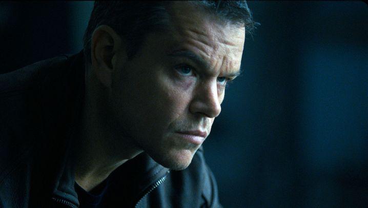 """""""Jason Bourne"""": Allein gegen die CIA"""