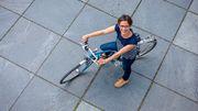Steuert das Fahrrad in dieselbe Sackgasse, in der das Automobil schon steckt?