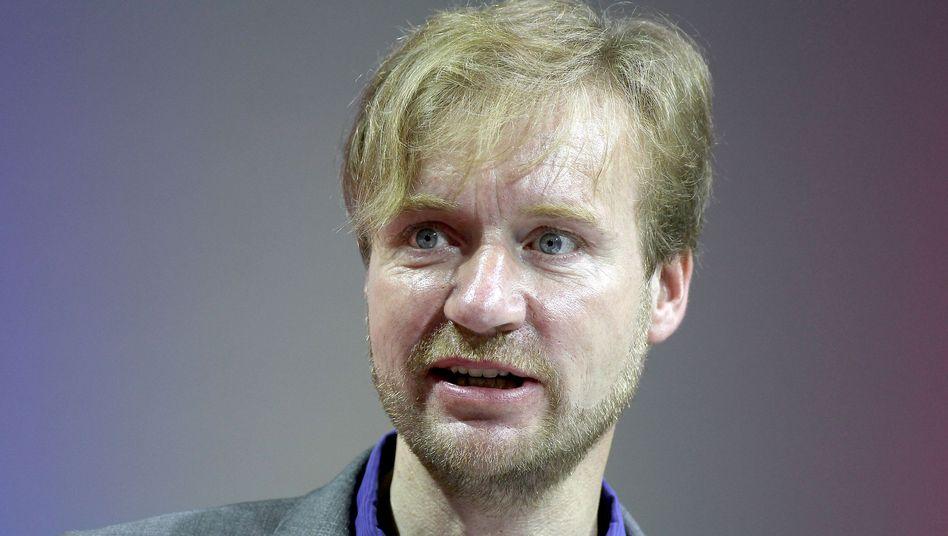 """Musikmanager Tim Renner: """"Wir hatten Sex in den Trümmern und träumten"""""""