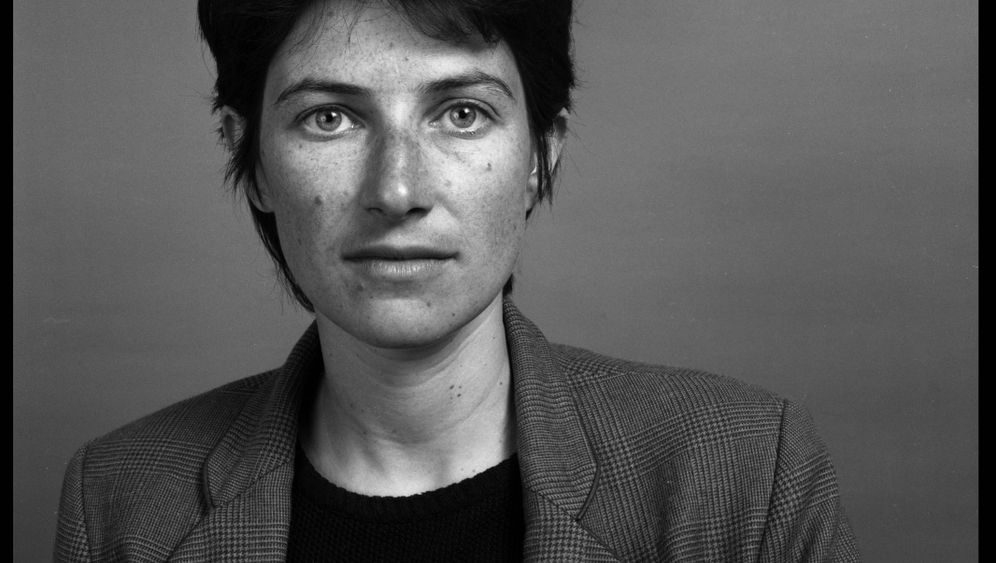 Chantal Akerman: Strukturen sichtbar machen