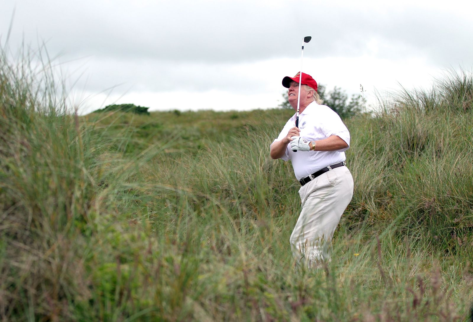 Golf / Trump International Schottland