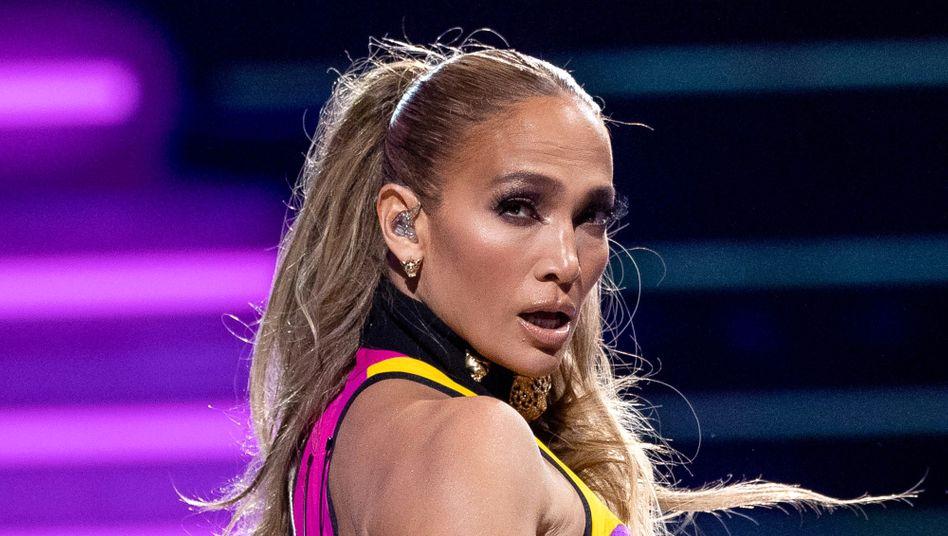 Jennifer Lopez: Die Sängerin hat bereits in mehr als zwei Dutzend Filmen mitgespielt