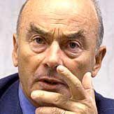 CDU-Landeschef Schönbohm