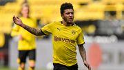 """""""Die Entscheidung ist definitiv"""" - Sancho bleibt in Dortmund"""