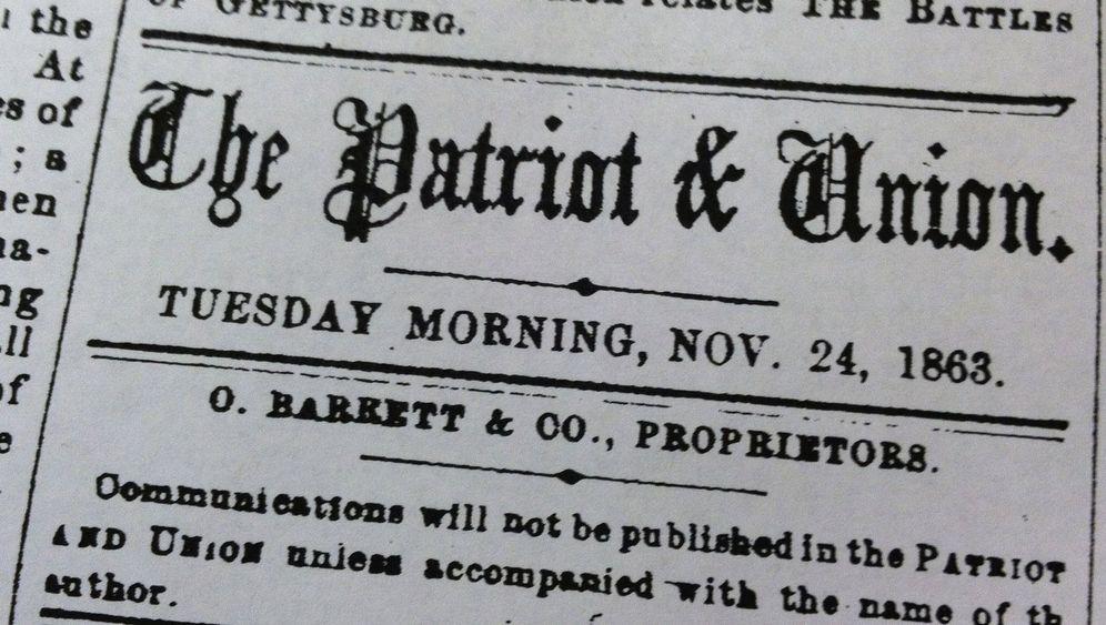 Medien: US-Zeitung entschuldigt sich für Lincoln-Verriss