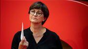 SPD befürwortet generelle Testpflicht für Reiserückkehrer