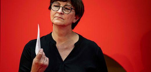 Corona: SPD befürwortet generelle Testpflicht für Reiserückkehrer