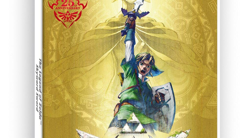 """""""The Legend of Zelda"""": Kleiner Link, großes Abenteuer"""