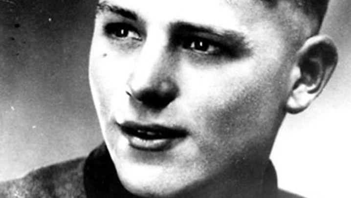 Willi Herold: Bestie mit Babyface
