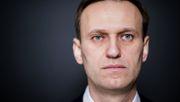 Nawalny sollte im Flugzeug sterben