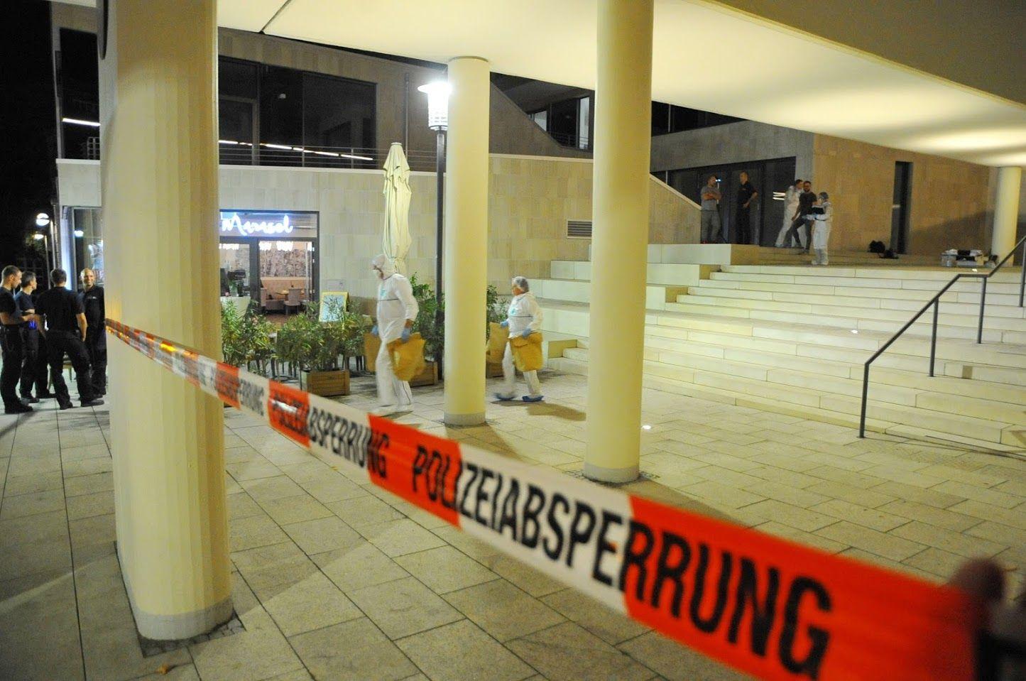 Toter mit Stichverletzungen in Mönchengladbach entdeckt