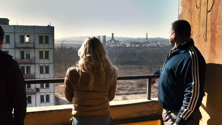 """Horrorfilm """"Chernobyl Diaries"""": Der wilde, wilde Osten"""