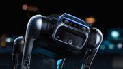 Xiaomi kündigt Roboterhund an