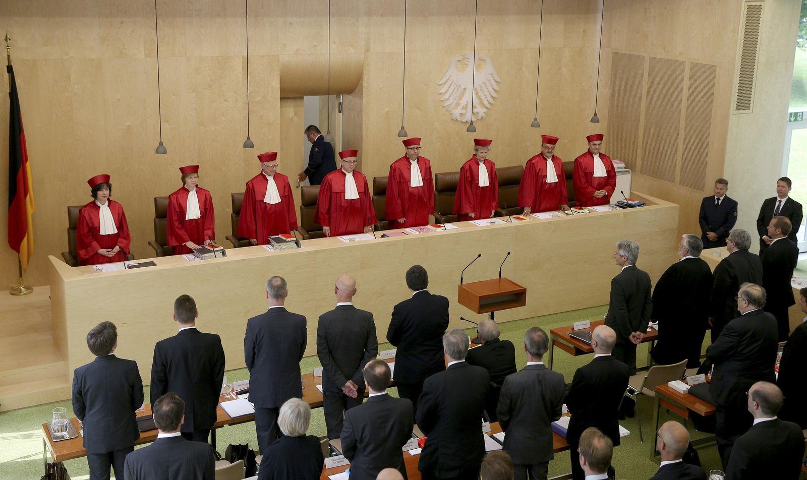 Germany court