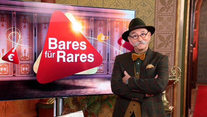 """""""Bares für Rares"""": Wohin mit Omas Plunder?"""