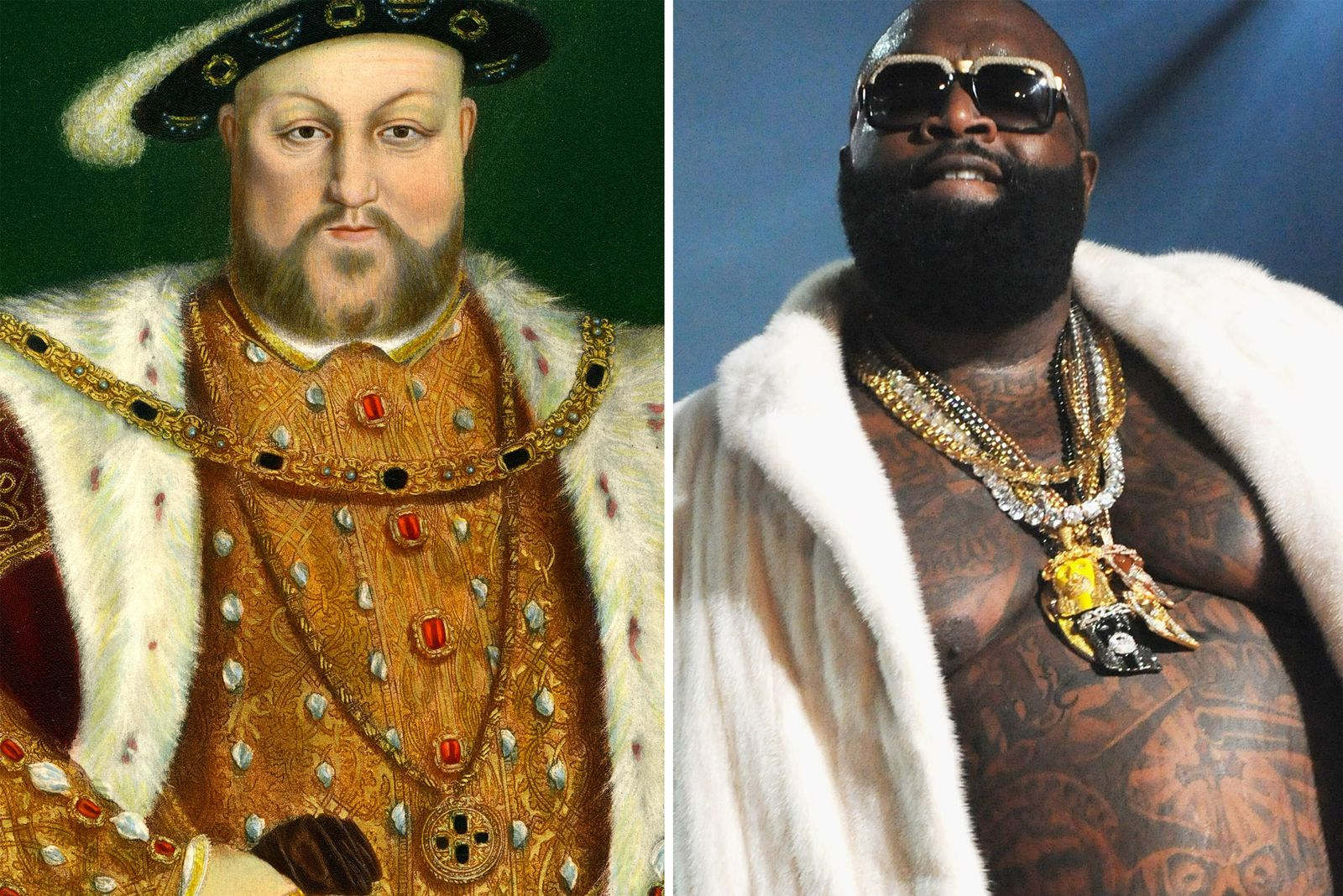 Hip Hop vs. Art KOMBO
