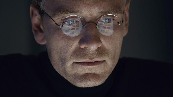 """""""Steve Jobs"""": Detektivarbeit und Klatschrecherche"""