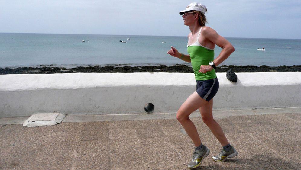 Transsexuelle Triathletin: Extremsport im neuen Körper